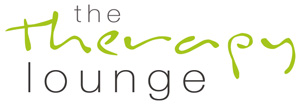 The Therapy Lounge Sticky Logo Retina
